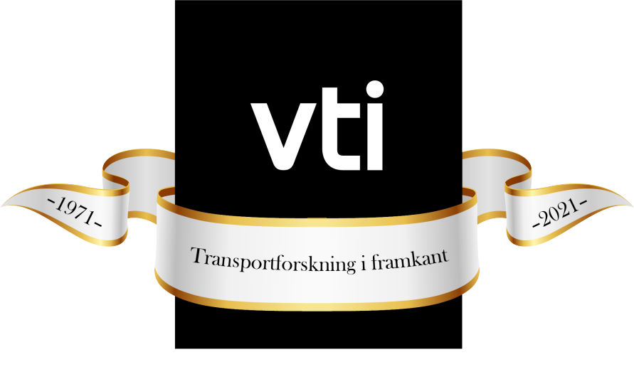 VTI 50 år 1971-2021