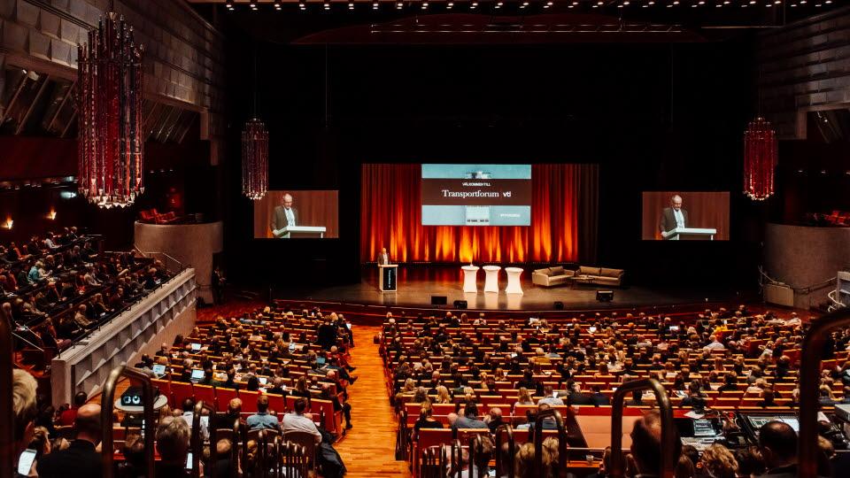 Crusellhallen Linköpings Konsert & Kongress